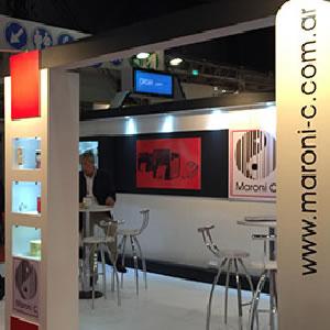 Exposición de la industria del Envase y Embalaje